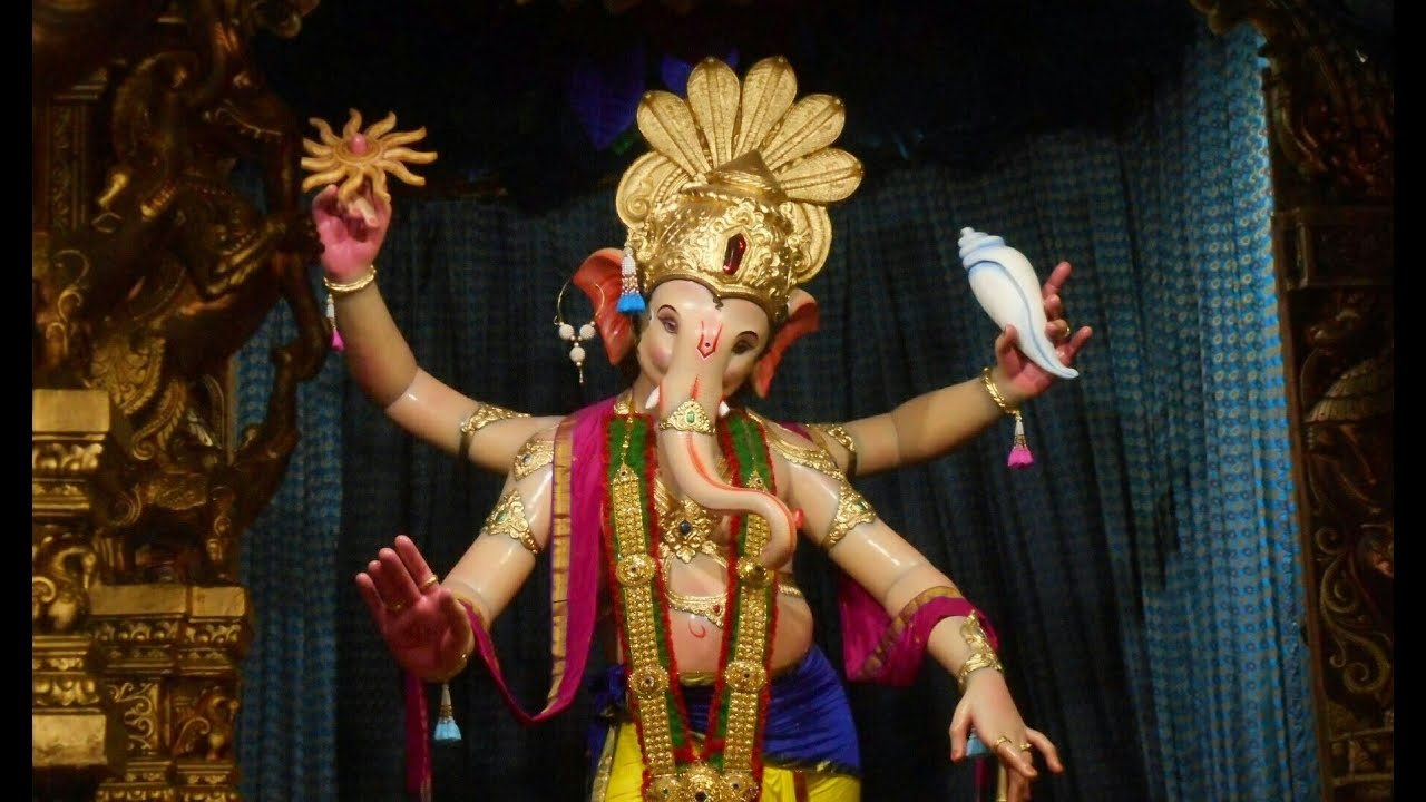mumbai ganpati photos free download