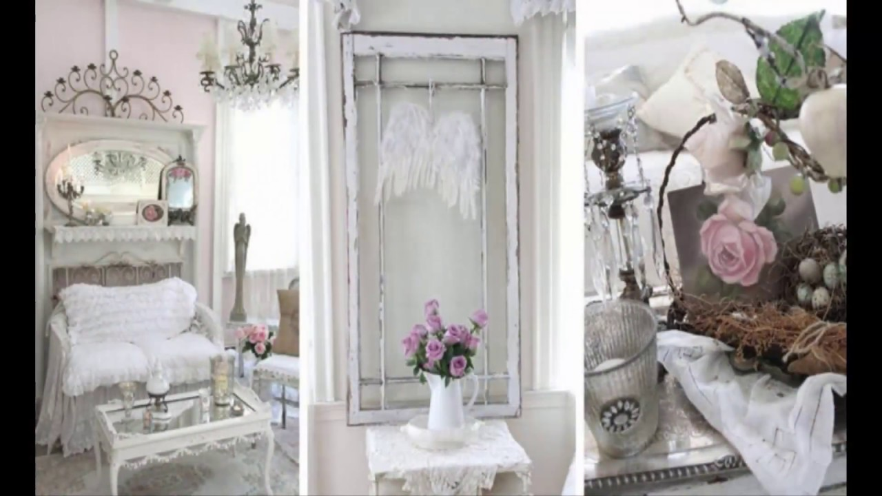 Shabby Chic Living Room Designs Ideas Part 90