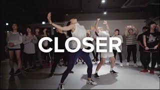 Closer - The Chainsmokers ft.Halsey (KHS Cover) / Lia Kim Choreography