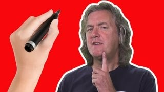 Why are some people left-handed? - James May