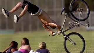 Угарные приколы на велосипедах [Сборка #2] - The Best Приколы(Угарные приколы на велосипедах - вторая сборка The Best приколов. Угарные приколы на велосипедах - luchshieprikolyjumor@gma..., 2016-01-06T10:53:17.000Z)