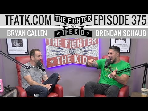 The Fighter and The Kid - Episode 375