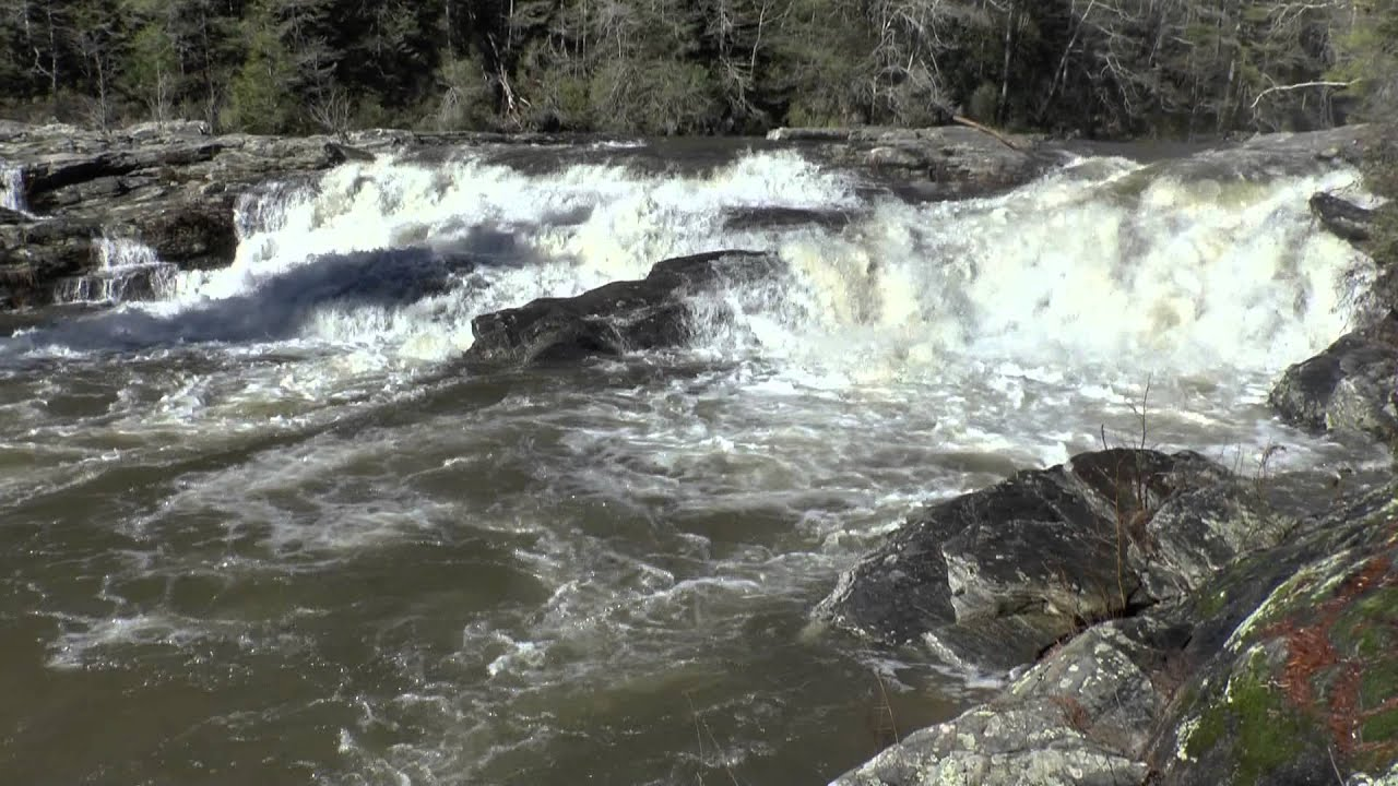 Woodall Shoals, Chattooga River, Sumter National Forest, Westminster ... Potc