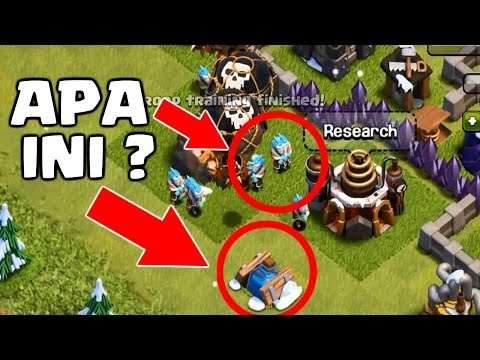 Thumbnail: Freeze Traps, Ice Wizard, Santa Spell (Update Desember 2016) - COC INDONESIA