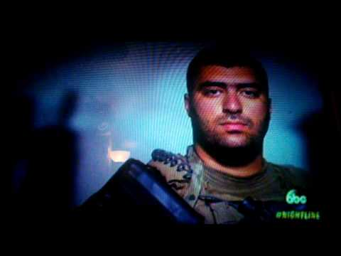 Iraqi E.R.D solders (U.S. Army)  we don't want ISIS prisoners