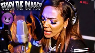DDG TURNED ME INTO A RAPPER!!!! ** BEHIND THE SCENES**
