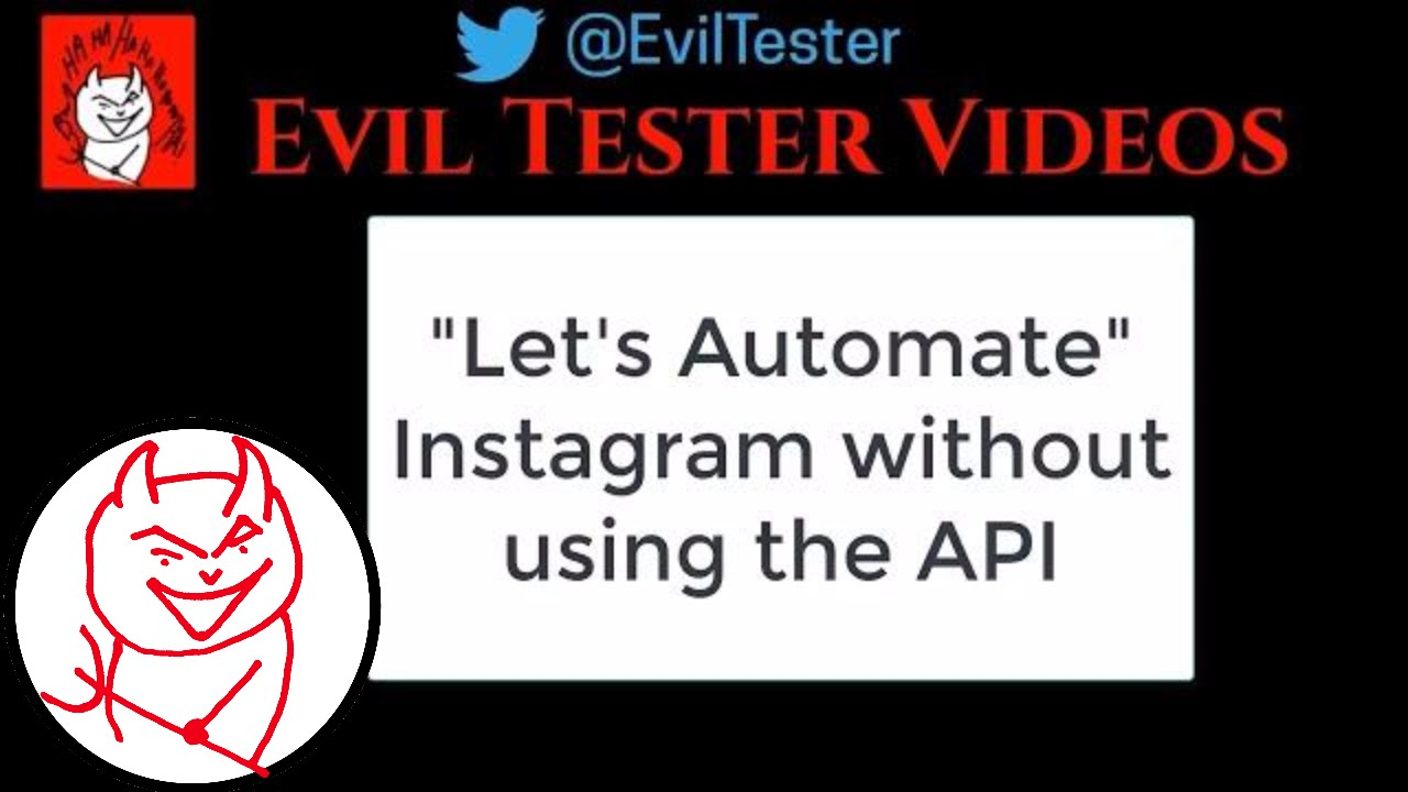 Let's Automate Instagram without using the API - Web Automation Screen  Scraping with PHP and cURL
