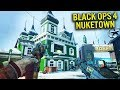 *NEW* BLACK OPS 4 EARLY NUKETOWN GAMEPLAY! (NEW RUSSIAN NUKETOWN MAP)