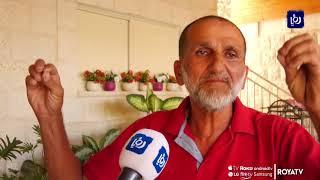 استمرار الغضب الشعبي من ارتفاع وتيرة جرائم القتل في الداخل المحتل (6/10/2019)