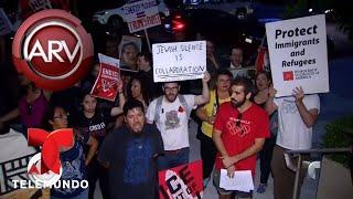 Lo que pasará con Dreamers tras eliminación de DACA   Al Rojo Vivo   Telemundo