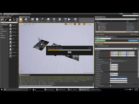 desktop workflow artoolkit for unreal engine