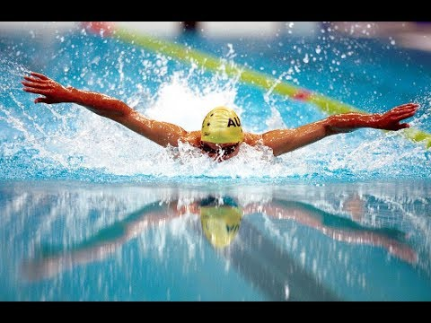Плавание. 2-й этап