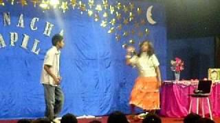 Hey you yeh dil tumpe agaya (dance) - Jeenal n Darmil