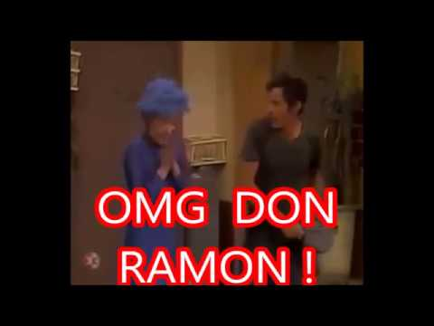 Don Ramon De El Chavo Del Ocho (English Subtitles)
