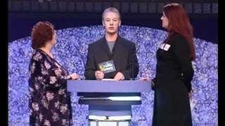 Family Fortunes-The Berrys Vs The Buzzards