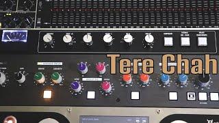 Audio Mastering Process - Bilal Zia - Tere Chah