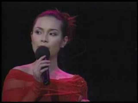 Lea Salonga Someone To Watch Over Me