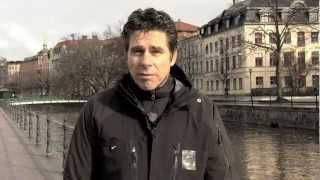 Forsränningen - Upplev Sista april med Uppsala universitet thumbnail