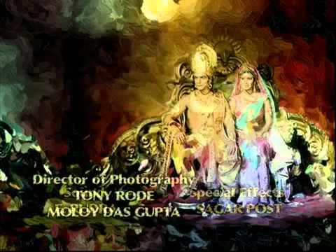 Adbhut Hai Mahima Do Akshar Ke RAM Ki     Ramayan