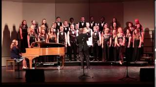 Valley Vista High School Choir - More Than Just Me