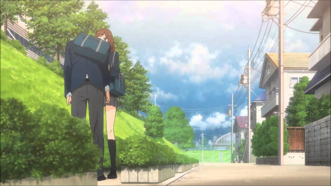 Ao haru ride 22 online dating 1