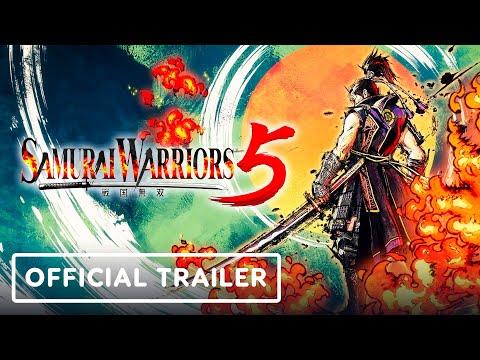 Samurai Warriors 5 - Video
