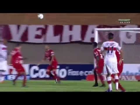 Melhores Momentos - Villa Nova 1 x 2 CRB - Campeonato Brasileiro Série B 2016