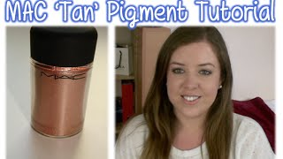 Fresh Make Up | Mac 'Tan' Pigment | Sophie Spotlights Thumbnail
