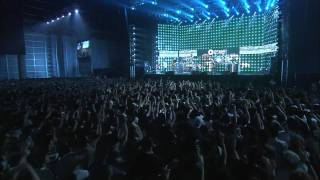 Linkin Park - In The End - Live Earth Tokyo 07 07 2007 - HDTV 1080i