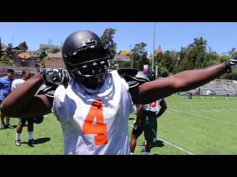 Spring League Showcase Practice Highlight Video