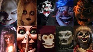 Los Muñecos Mas Terrorificos De La Historia Del Cine