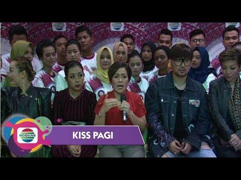 Kompetisi Terbesar Dimulai! Konser Bhineka Tunggal Ika Liga Dangdut Indonesia 2019  - Kiss Pagi