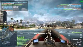 Rhib Runs, A-91, Bad Driving and More! - Return to Battlefield!