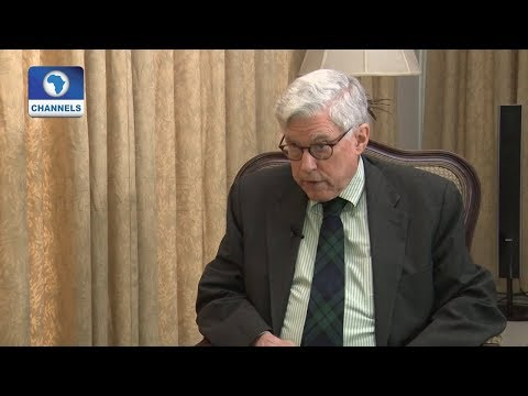 Nigeria: 'What Everybody Needs To Know'- Fmr US Amb. Campbell |Diplomatic Channel|