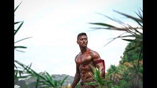 Tiger shroff A beautiful and impressive clip of the film Heropanti 2014 720p مترجم بالعربية