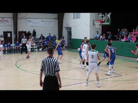 2019-02-12 CCS vs Pretty Prairie High School Basketball