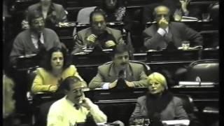 Mario Negri | 22-06-2000 - Reglamentación Norma Constitucional