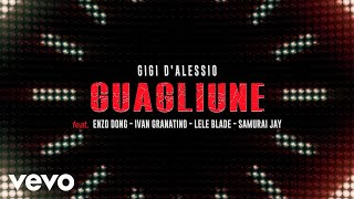 Guagliune (Lyric Video)