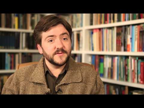 Andrew Copson on being a humanist