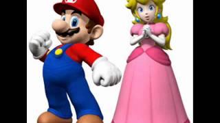 Super Mario Rap (Lyrics)
