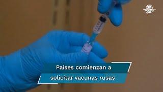 El fondo soberano ruso que participa en el desarrollo de la vacuna aseguró que en septiembre empezará la producción industrial. El presidente del fondo, detalló que 20 países, que encargaron las mil millones de dosis de su vacuna contra el Covid-19