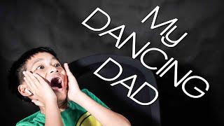 LUAR BIASA!!! PAPA DANCING! (CORBUZIER DANCE VIDEO REACTION) - A BETTER LOVE VIDEO CLIP