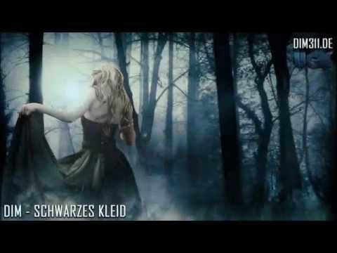 Dim - Schwarzes Kleid (prod by J.Dutt) - YouTube