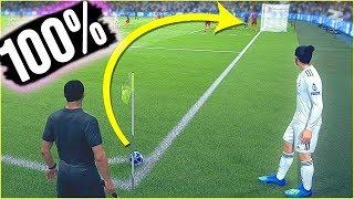 FIFA 19 | ЯК ЗАВЖДИ ЗАБИВАТИ КУТОВІ // ФІФА 19 ТУТОРІАЛ