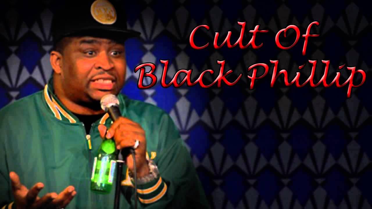 The Genesis of Black Phillip