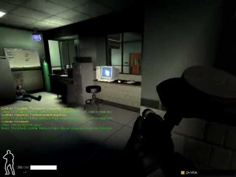 [Elite] SWAT 4 Mission 10 - St. Michael's Hospital