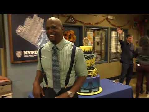 EVENT CAPSULE CLEAN  Fox's 'Brooklyn NineNine' Celebrates 99th Episode Party
