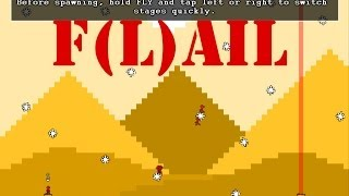 GAMEPLAY: F(L)AIL (un gioco impossibile)