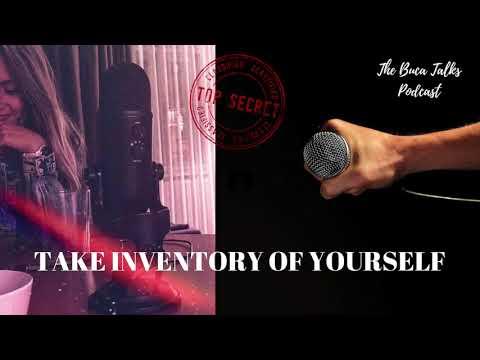 PODCAST: Inventúra Samého Seba / Take Inventory Of Yourself #41 NO