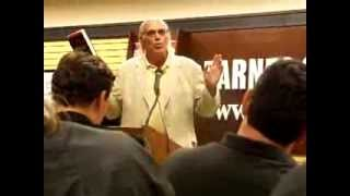 """Jesse Ventura book signing - JFK Assassination """"They Killed our President"""""""